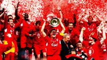 AC Milan vs Liverpool 3-3 - Highlights (UCL Final) 2004-05 - HD (English Commentary)