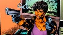 Comic Book Origins: Amanda Waller