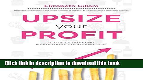 Books Upsize Your Profit Free Online