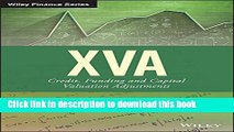 Ebook XVA: Credit, Funding and Capital Valuation Adjustments (The Wiley Finance Series) Full