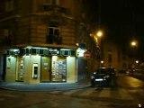 Paris 15eme rue d'Ouessant et rue du Soudan