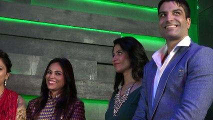 Sunny Leone Tera Intezaar with Arbaaz Khan