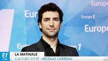 Festival de Ramatuelle, la musique et le théâtre en partenariat avec Europe 1