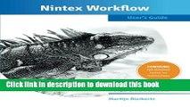 Ebook Nintex Workflow User s Guide: create your own nintex workflows in SharePoint Full Online