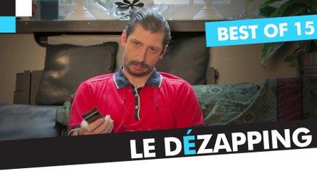 Le Dézapping - Best of 15 (avec Bérengère Krief)