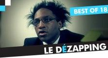 Le Dézapping - Best of 18 (avec Kamini)