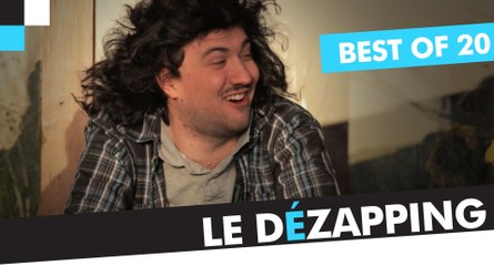 Le Dézapping - Best of 20