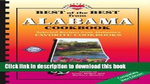 Books Best of the Best from Alabama Cookbook: Selected Recipes from Alabama s Favorite Cookbooks