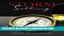 Ebook Storm Selling: Navigate your team to sales success! Free Online