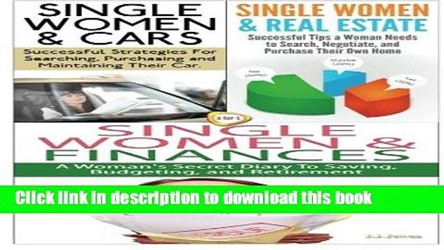 Ebook Single Women   Cars   Single Women   Real Estate   Single Women   Finances Free Online