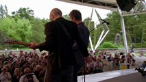 Sylvain Rifflet (full concert) - Live @ Paris Jazz Festival 2016