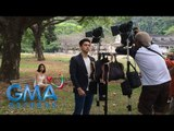 Give Me One More Chance I Derrick Monasterio I Music Video BTS