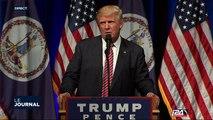 Trump attaqué de toute part, même dans son propre parti