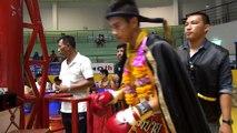 Sur la route des Arts Martiaux ★ Épisode # 10 - Combats au Lumpini - Muay Thaï - Bangkok