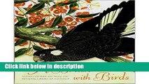 Books A Brush with Birds: Australian Bird Art from the National Library of Australia Full Online