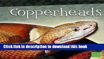 Ebook Copperheads (Snakes) Full Online