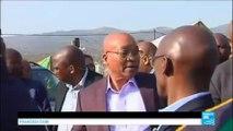 Municipales en Afrique du Sud: scrutin à risque pour l'ANC, qui risque de perdre de grandes villes