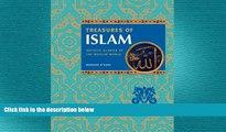 READ book  Treasures of Islam: Artistic Glories of the Muslim World  BOOK ONLINE