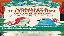 Ebook Creative Illustration Workshop for Mixed-Media Artists: Seeing, Sketching, Storytelling, and