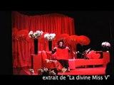 Claire Nadeau raconte son Avignon