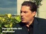 L'Ennemi intime: Interview de Benoit Magimel et Florent-Emilio Siri