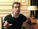 L' Heure Zero : l'interview de Melvil Poupaud