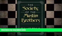 FREE PDF  The Society of the Muslim Brothers READ ONLINE