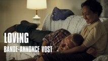 LOVING de Jeff Nichols avec Joel Edgerton, Ruth Negga - Bande-annonce VOST