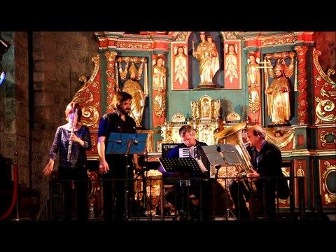 Grand Orphéon à Saint-Lary le 2 août