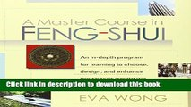 Download A Master Course in Feng-Shui PDF Online