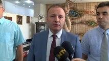 Antalya Akdeniz Üniversitesi Rektörlüğüne Profesör Ünal Atandı