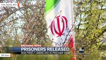 U.S. Reportedly Delivered $400 Million To Iran As Detainees Were Freed