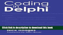 Download Coding in Delphi - video dailymotion