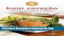 Ebook Bom Coração: Receitas de carnes e massas (Viva Melhor) (Portuguese Edition) Free Online
