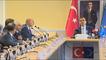 """Deik Başkanı Vardan: """"Türk İş Dünyası 10 Yıl Önceki İş Dünyası Değil Şuan Türkiye Yatırım Yapıyor"""""""