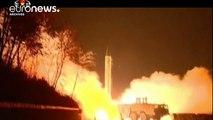 Coreia do Norte lança míssil e provoca a ira do Japão