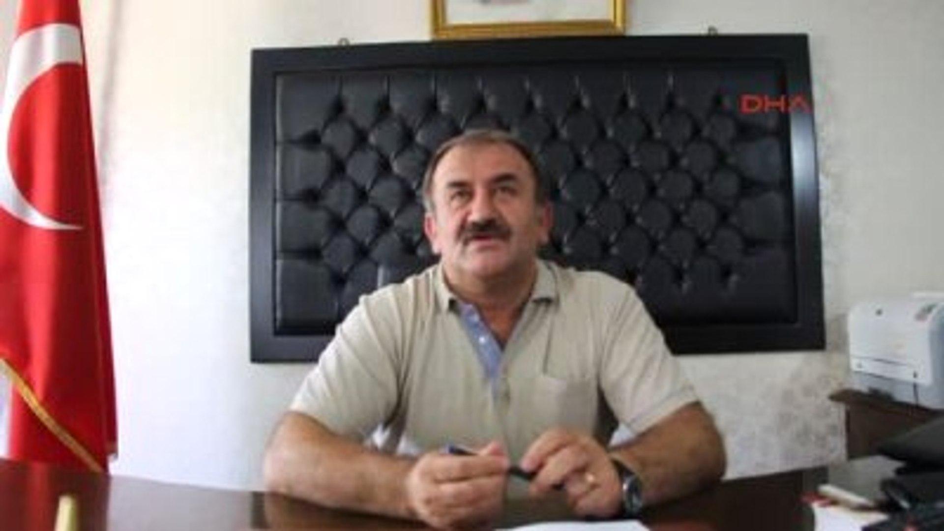 Hakkari Umut Kitapevi Sahibi Seferi Yılmaz Sarıkaya, AK Parti'den Destek Alarak Bu İddianameyi.