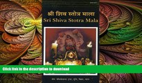 Free [PDF] Downlaod  Sri Shiva Stotra Mala READ ONLINE