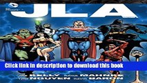 [Read PDF] JLA Vol. 6 (Jla (Justice League of America)) Ebook Free