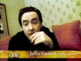Chambre 1408 : Interview de John Cusack