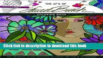 Read The Art of Laurel BurchTM Coloring Book: 45+ Original Artist Sketches to Color for Fun