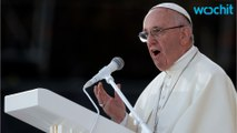 Pope Francis Criticizes Trans People In Recent Conversation