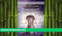FREE DOWNLOAD  Samatvam/The Yoga Of Equanimity  DOWNLOAD ONLINE
