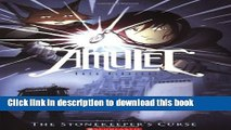 [Read PDF] Amulet Book Two: The Stonekeeper s Curse Download Online