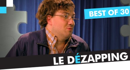 Le Dézapping - Best of 30