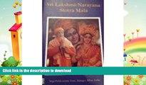 READ book  Sri Lakshmi-Narayana stotra mala  FREE BOOOK ONLINE