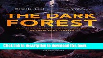 Books The Dark Forest (Remembrance of Earth s Past) Full Online