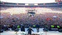 Metallica - Enter Sandman ( Live Freddie Mercury Tribute Concert, 1992)