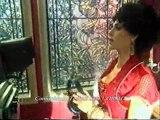 Minissérie Amazônia - Christiane Torloni mostra bastidores da gravação