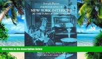 Read  Photographs of New York Interiors at the Turn of the Century (Dover Architecture)  Ebook